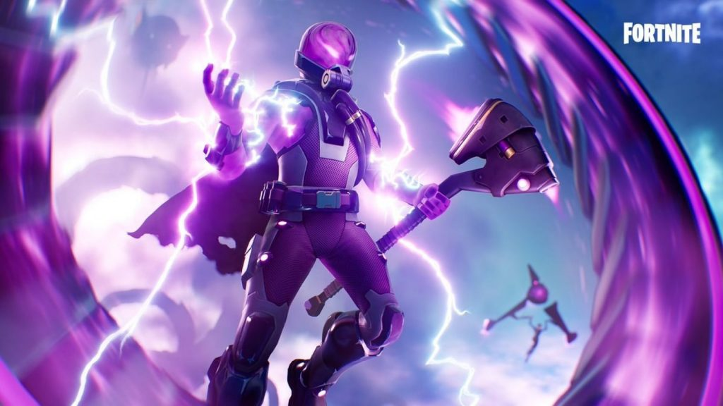 True securing delight joy with fortnite battle royale account