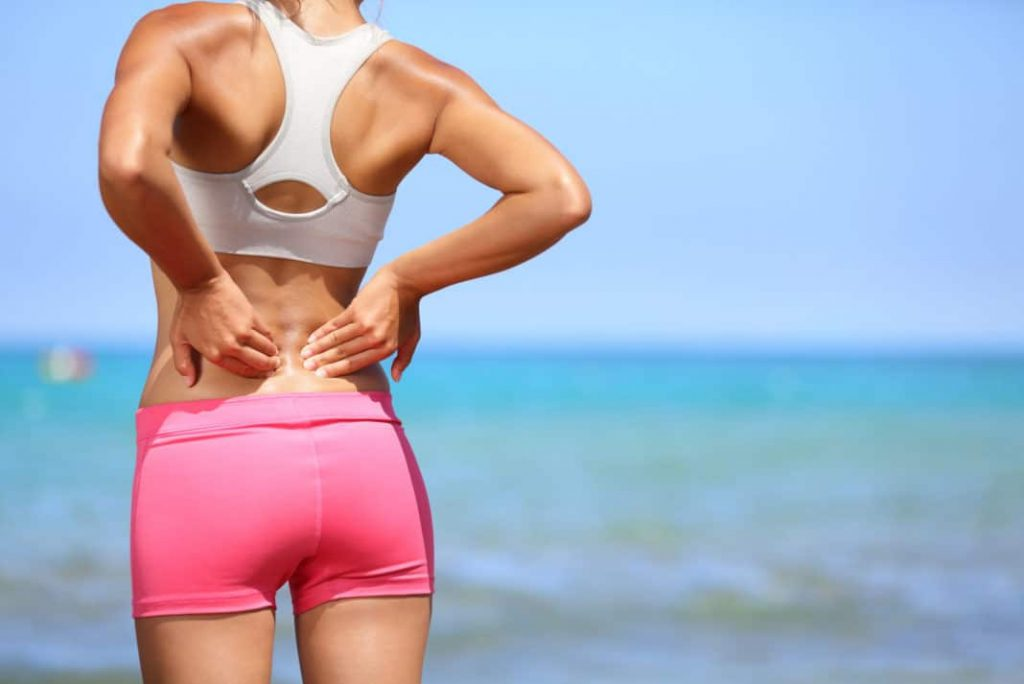 back pain relief that work