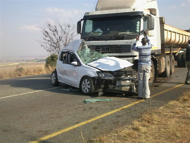 Truck Accidents by Attorneys